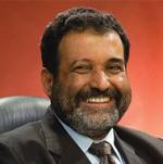 USF Founding Investor, Mohandas Pai
