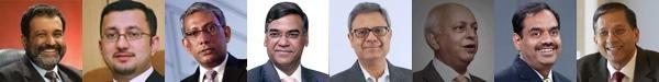 Unitus Ventures (formerly Unitus Seed Fund) India -- Founding Investors