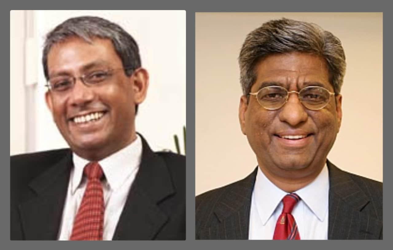 Ravi and Atul