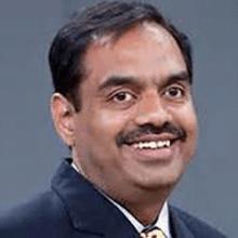 V. Balakrishnan