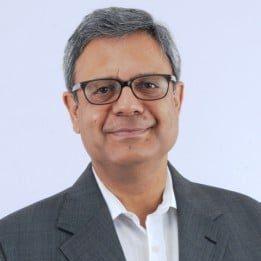 Rajeev Bakshi