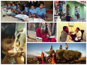 Unitus Ventures (formerly Unitus Seed Fund) Six Sector Focus