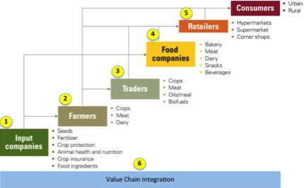 Ag Value Chain