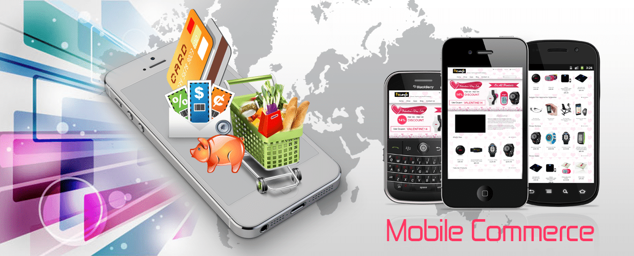 Mobile-Commerce-revolutionizing-online-shopping