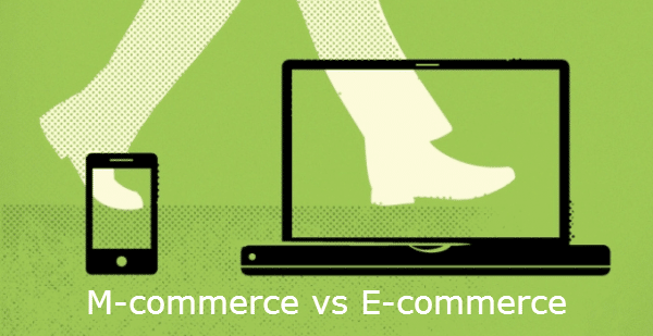 m-commerce-vs-e-commerce