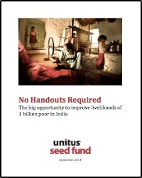 Cover Page for No Handouts Required
