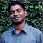 Anoj Viswanathan Co-Founder Milaap
