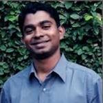 Anoj Viswanathan Co-Founder Milaap