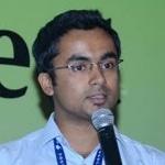 Mayukh Choudhury Co-Founder Milaap