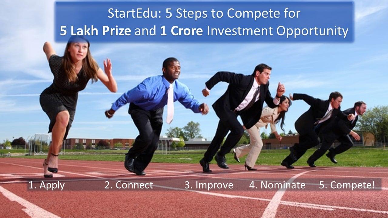 StartEdu-Competition-5-steps