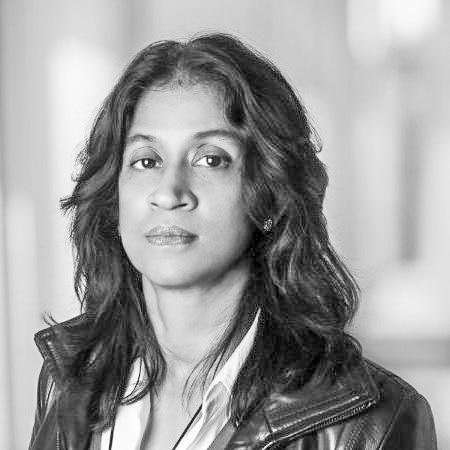 Padma Chandrasekaran