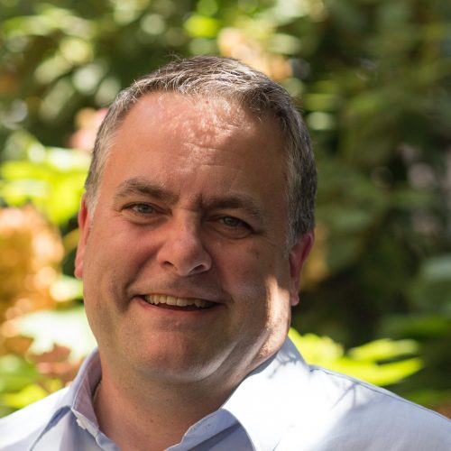 Dave Richards