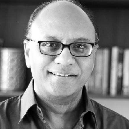 Sridhar Rao