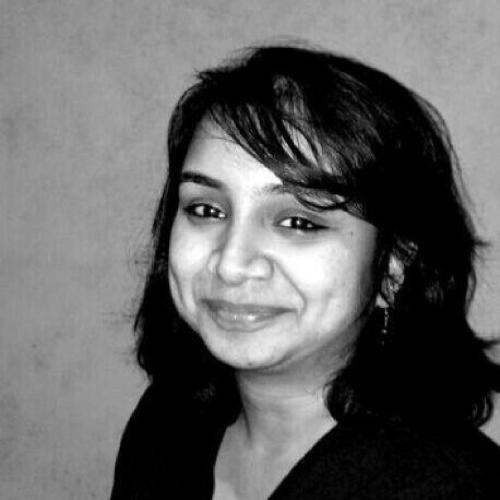 Aditi Ravichandar