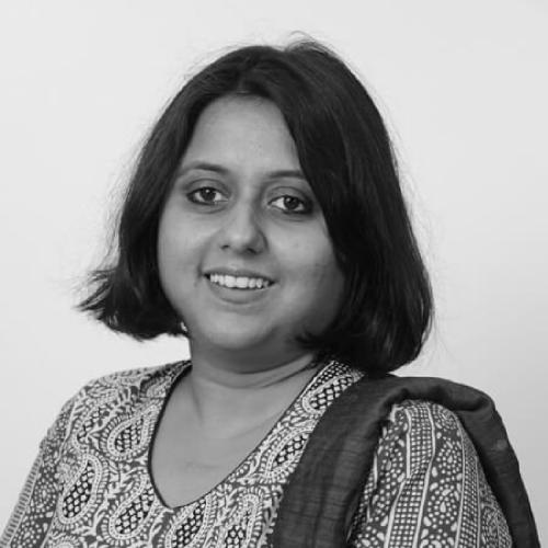 Debleena Majumdar