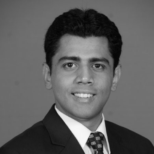 Pratyush Kukreja