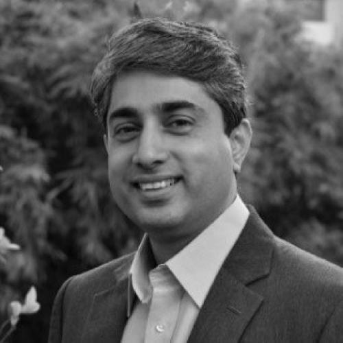Satyajit Suri