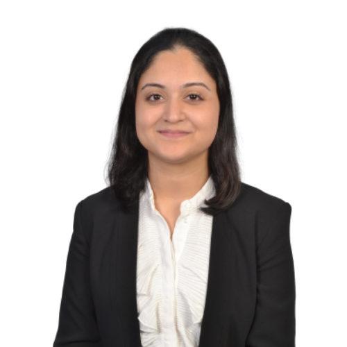 Rhea Sthalekar